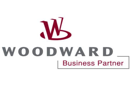 Quality Woodward Business Partner Certification