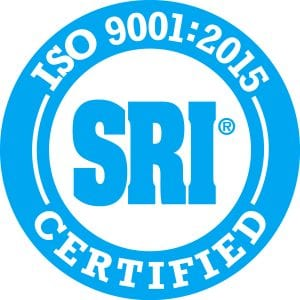 SRI ISO 90001:2015 Certified Peaker Services, Inc.