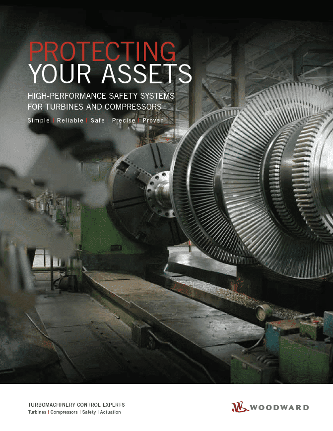 Protect Your Assets Brochure