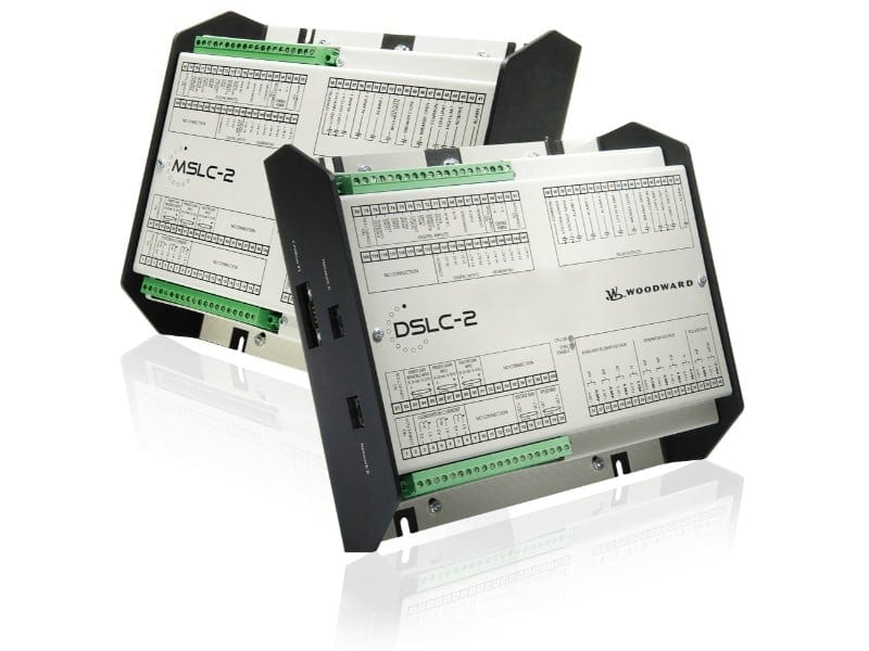 MSLC/DSLC Power Management Controller