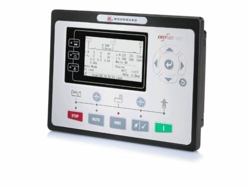 EasyGen 1800 Power Management Controller