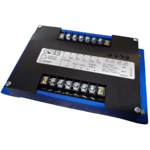 QCC synchro start speed switch part