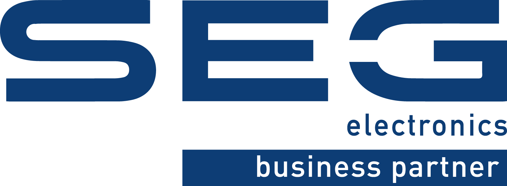 SEG Electronics Business Partner Peaker Services